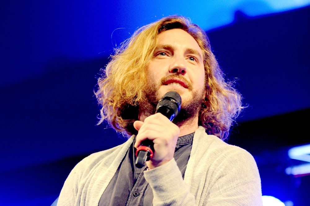 Seann Walsh (Getty Images)