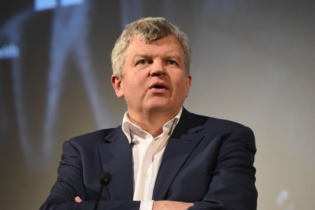 Adrian Chiles, Getty Images