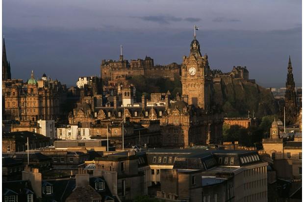Edinburgh (Getty)