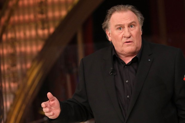 Gérard Depardieu (Getty)