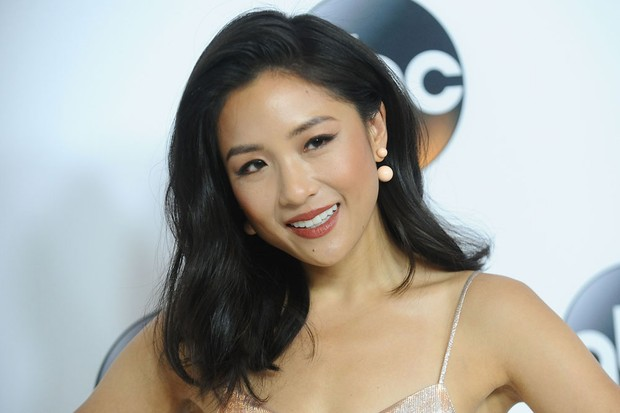 Constance Wu, Crazy Rich Asians (Getty)