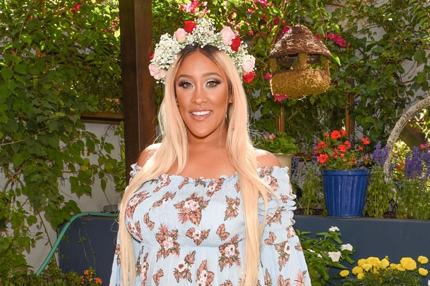 Natalie Nunn (Getty)