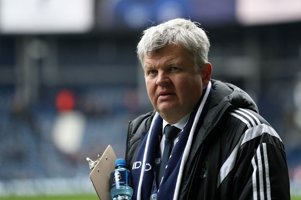 Adrian Chiles, Getty