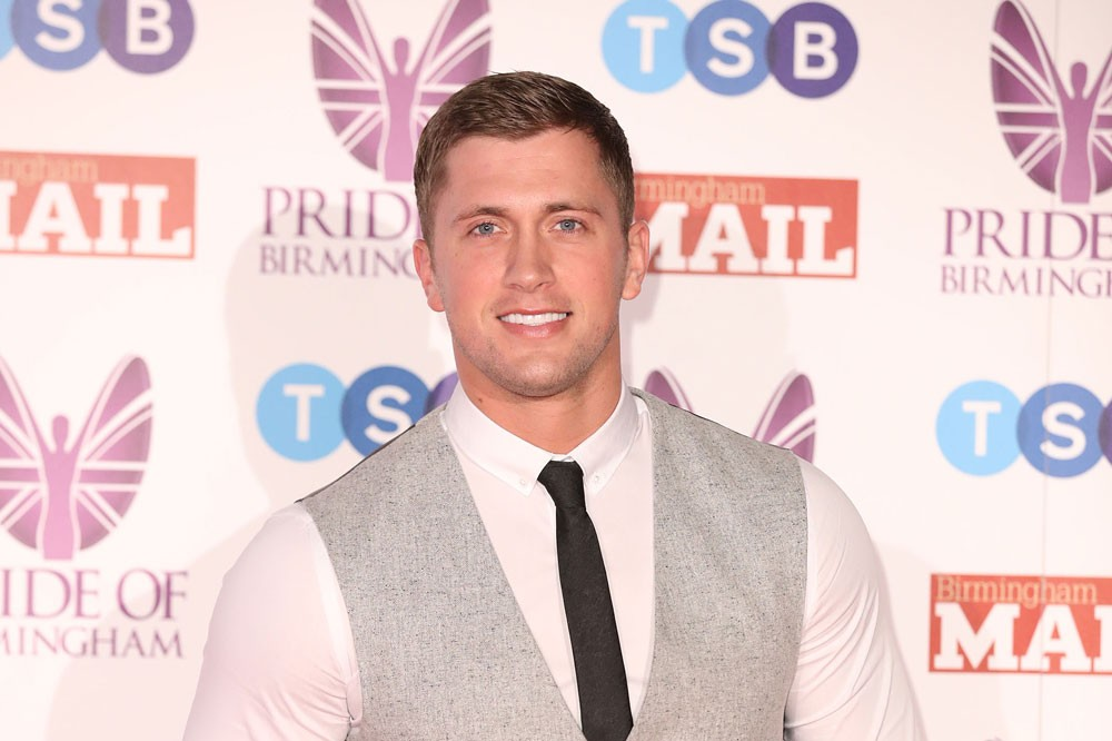 Dan Osborne (Getty)