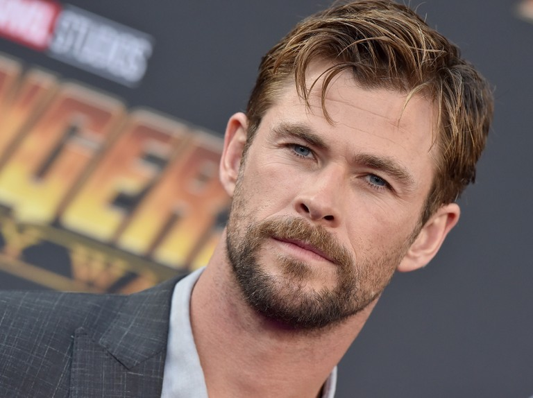 First Look At Upcoming Netflix Film Extraction With Chris Hemsworth Radio Times