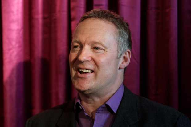 Comedian Rory Bremner (Getty)