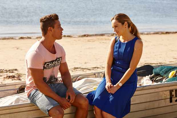 Home and Away spoilers: Tori to bring up Mason's unwanted baby