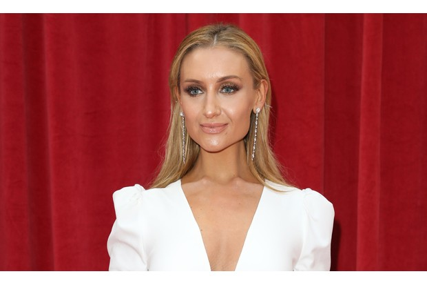 I'm a Celebrity 2018 rumours - Catherine Tyldesley