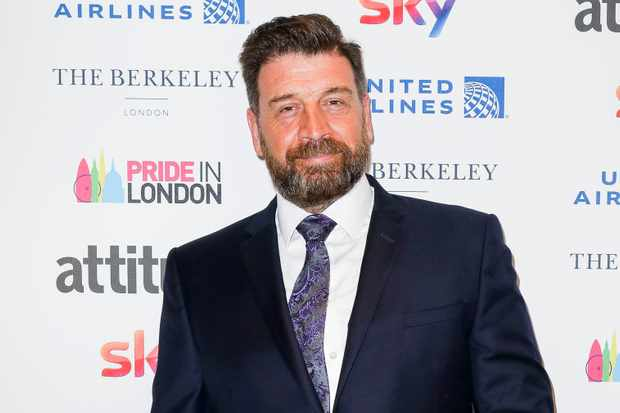 I'm a Celebrity 2018 rumours - Nick Knowles