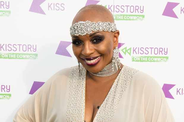 Janice Robinson from Livin Joy