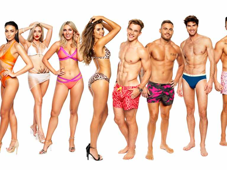 Love Island Australia is back tonight – and its sexier than ever