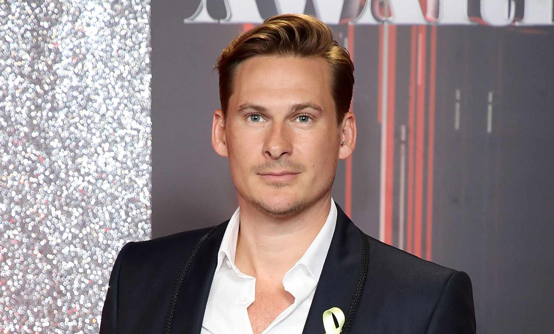 Lee Ryan - Strictly Come Dancing 2018