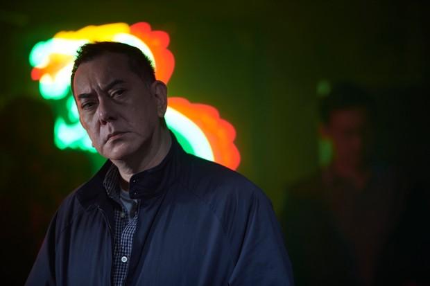 Anthony Wong, Strangers (ITV, EH)