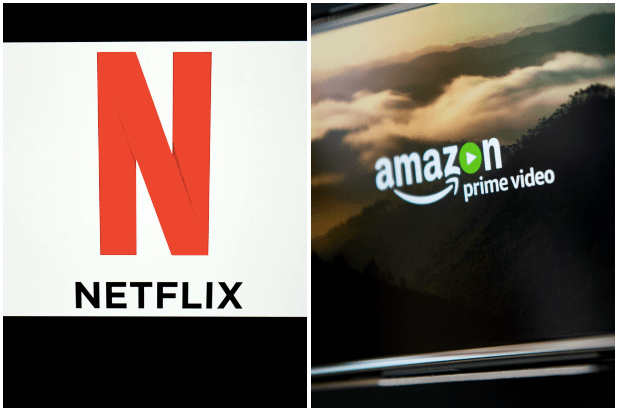 Netflix, Amazon Prime (Getty, EH)