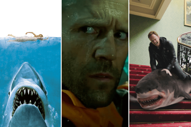 from jaws to the meg the hilarious history of the shark