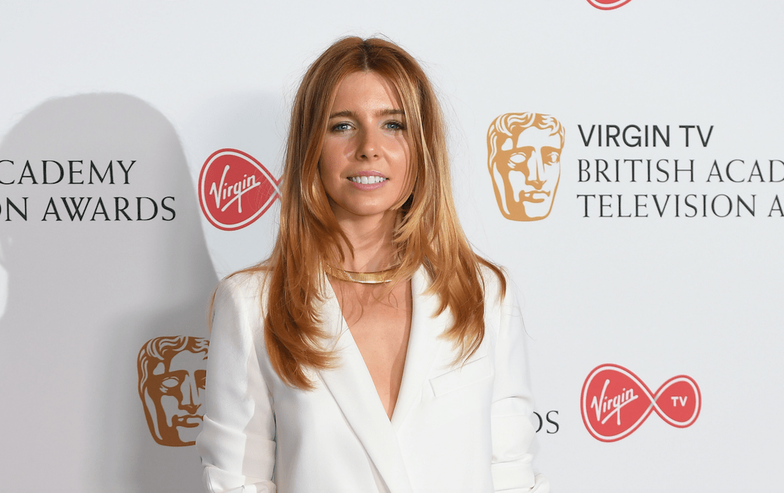 Stacey Dooley - Strictly Come Dancing