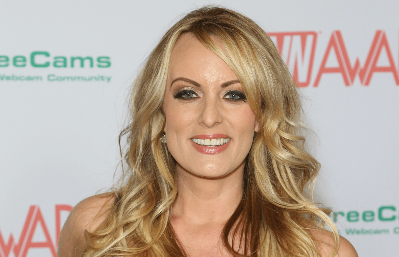 Stormy Daniels (Getty, EH)