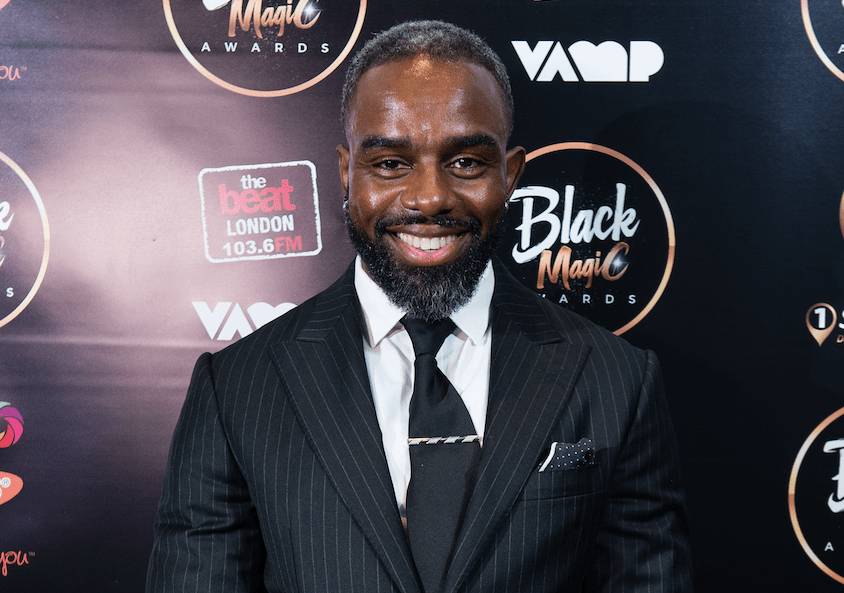 Charles Venn - Strictly Come Dancing 2018