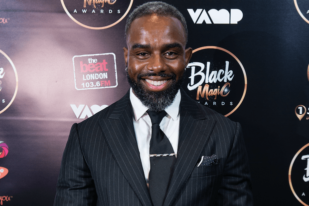 2da5932a705 Who is Charles Venn  Strictly Come Dancing 2018 contestant profile ...