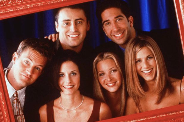 friends catchphrases and quotes how many times do they say them