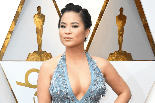 Kelly Marie Tran (Getty, EH)