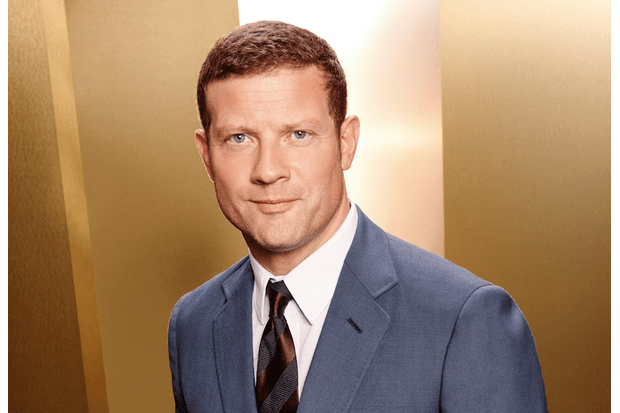Dermot O'Leary - The X Factor 2018