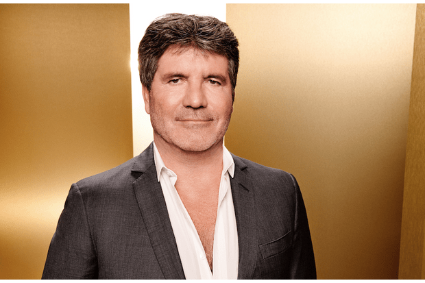 Simon Cowell - The X Factor 2018