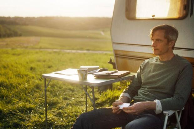 Nicholas Gleaves portraying Alex (Channel 4)