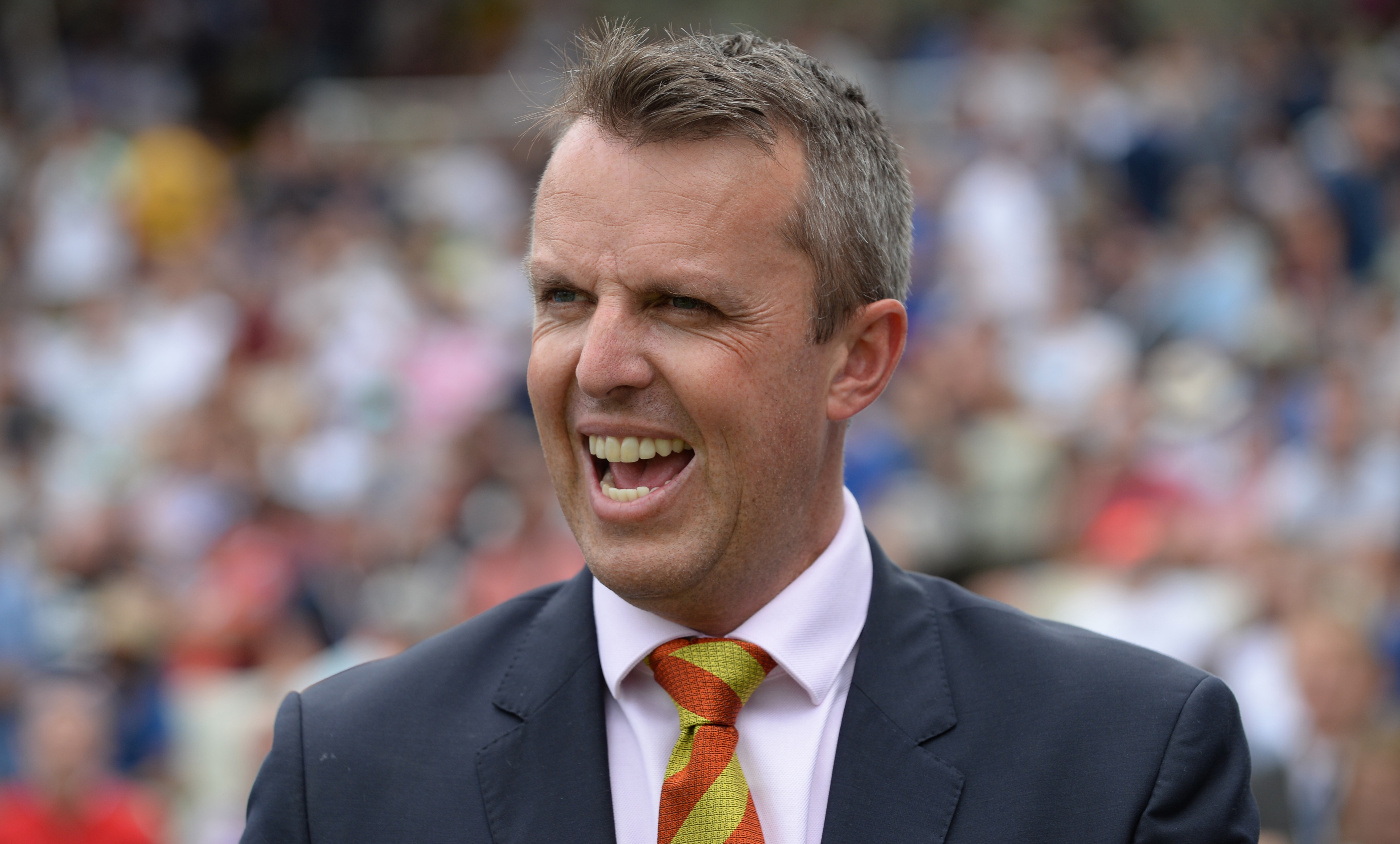 Graeme Swann - Strictly Come Dancing rumours 2018