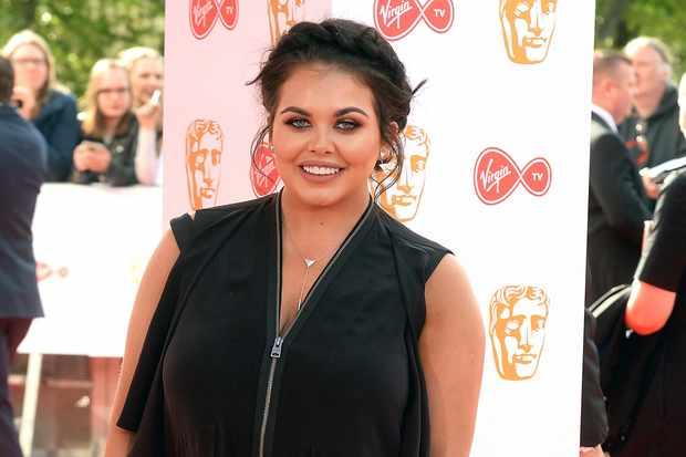 Strictly Come Dancing 2018 rumours - Scarlett Moffatt