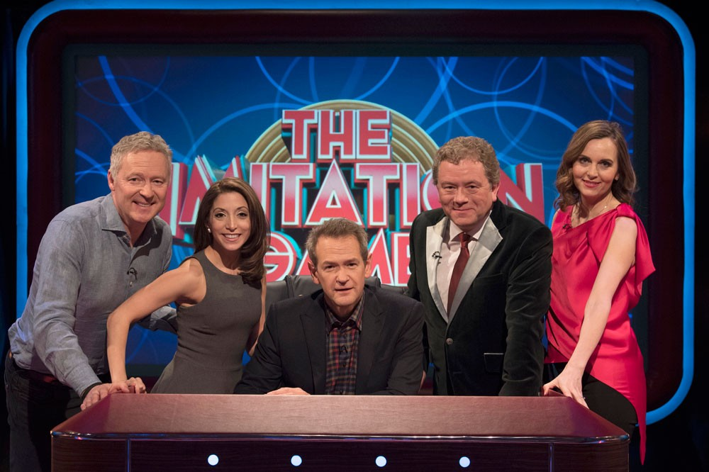 The Imitation Game (ITV)