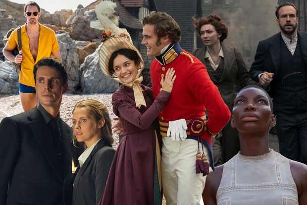 The BEST TV dramas airing in Autumn 2018: BBC, Sky, ITV