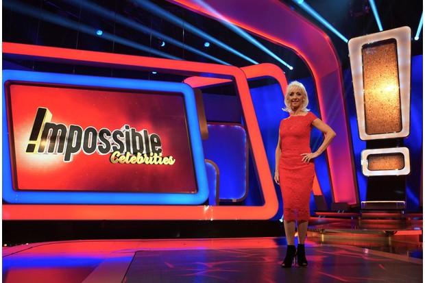 Debbie McGee (BBC)