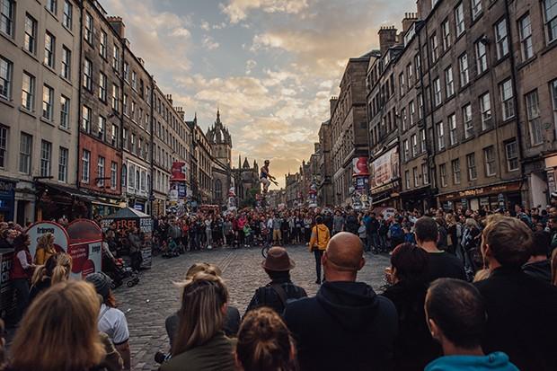 Festival Edinburgh