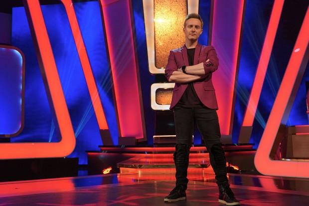 Ian 'H' Watkins (BBC)