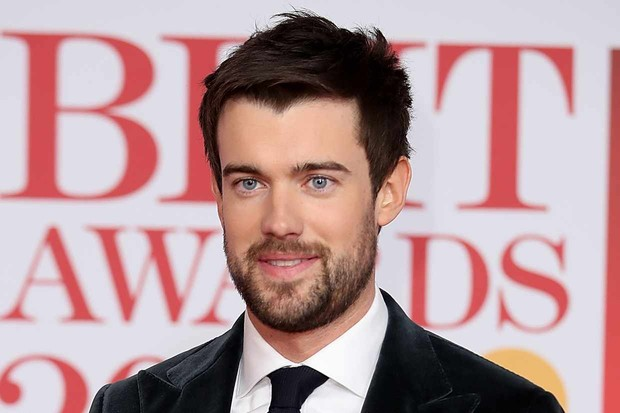 Jack Whitehall (Getty, EH)