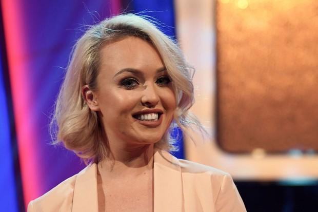 Jorgie Porter (BBC)
