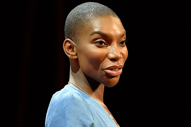 Michaela Coel, Getty