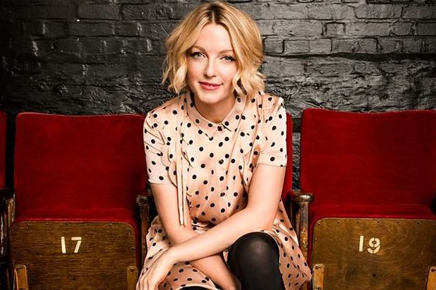 538b31e4 BBC 6 Music breakfast show: Lauren Laverne reveals her plans for her ...