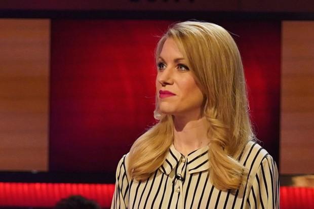 Rachel Parris (BBC)