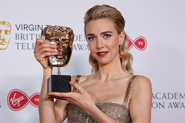 Vanessa Kirby, Getty