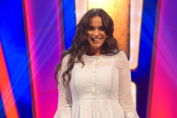 Vicky Pattison (BBC)