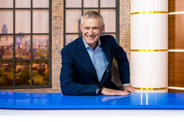 Jeremy Vine on Channel 5
