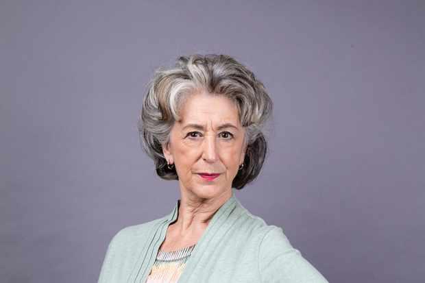 Maureen Lipman Coronation Street