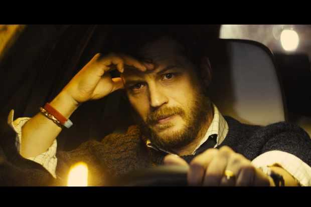 Tom Hardy in Locke (Lionsgate)