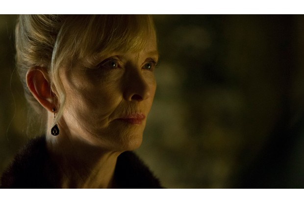 Lindsay Duncan in A Discovery of Witches (Sky, HF)