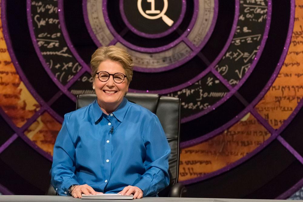 Sandi Toksvig (BBC)