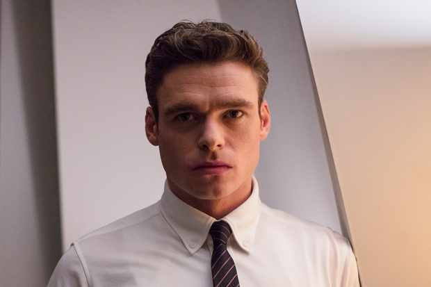 is there going to be a bodyguard 2 will richard madden be in it