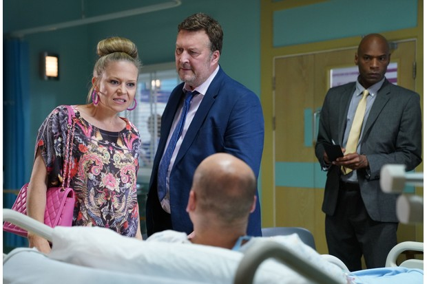 EastEnders - July - September 2018 - 5780