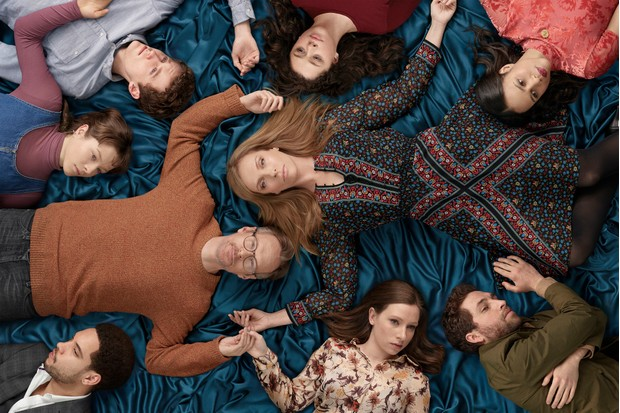 Wanderlust ensemble cast